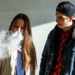 teens vaping Health Risks